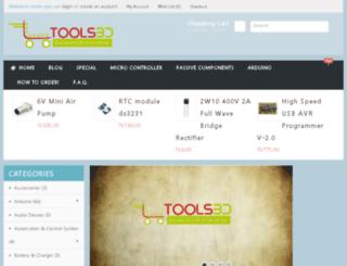 toolsbd.com screenshot