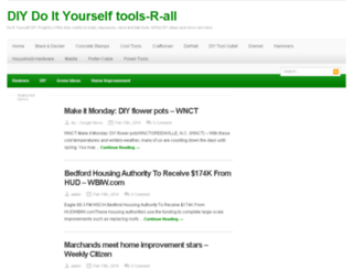 toolsrall.com screenshot