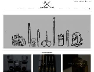 toolstoliveby.com.tw screenshot