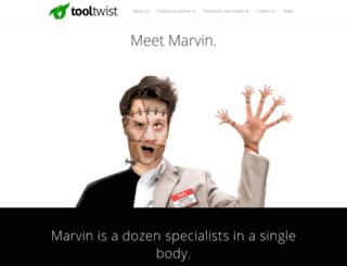 tooltwist.com screenshot