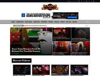 toonzone.net screenshot