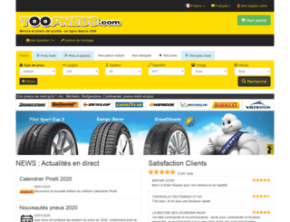toopneus.com screenshot