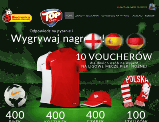 top-chips.pl screenshot
