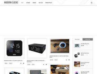 top-clocks.com screenshot