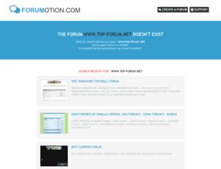 top-forum.net screenshot