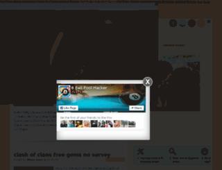 top-gamedownloads.blogspot.com screenshot
