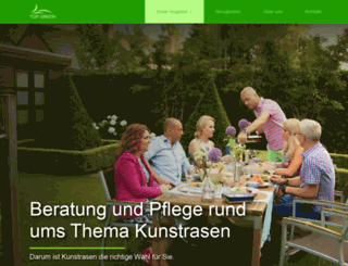 top-green.de screenshot