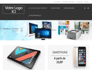 top-hightech.com screenshot
