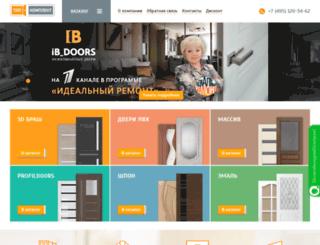 top-komplekt.ru screenshot