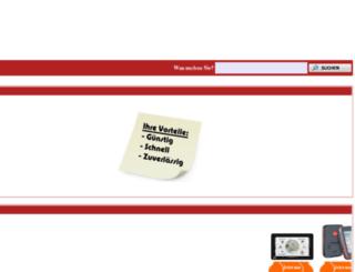 top-preissuche.com screenshot