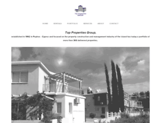 top-properties.com screenshot