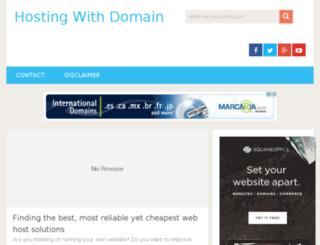 top-webhosting-services.com screenshot