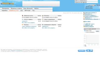 top.owebmoney.ru screenshot