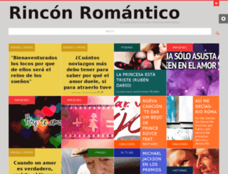 top.romantica.fm screenshot