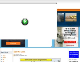 top.thetopspace.com screenshot