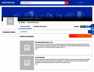 top1-oli.indonetwork.co.id screenshot