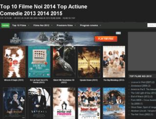 top10filme.ro screenshot