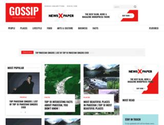 top10inpakistan.com screenshot