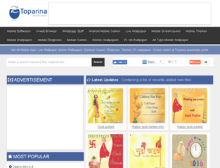 toparina.net screenshot