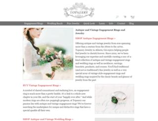 topazery.com screenshot