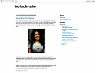 topbuchmacher.blogspot.com screenshot