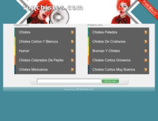 topchistes.com screenshot