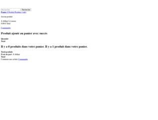 topclavier.com screenshot