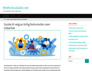 topdownconsulting.com screenshot