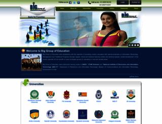 topeducationprovider.com screenshot