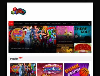 topescapegames.com screenshot