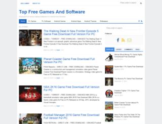 topfullgames.com screenshot