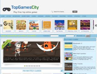 topgamescity.com screenshot