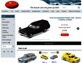 topgear.com.au screenshot
