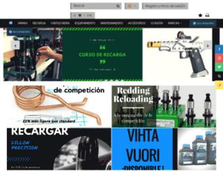topgun-a.com screenshot