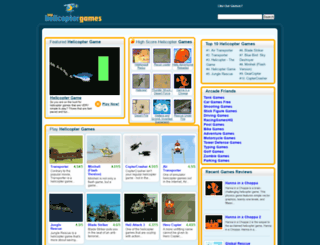 tophelicoptergames.com screenshot