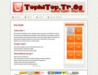 tophitop.tr.gg screenshot