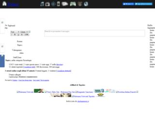 topics.devnetplace.com screenshot