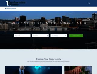 topinformationcenter.com screenshot