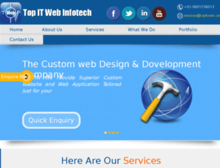 topitweb.com screenshot