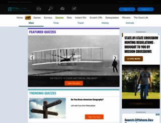 topix.net screenshot