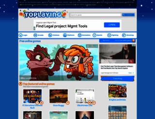 toplaying.com screenshot