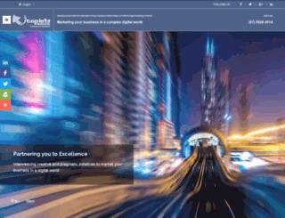 topleftdesigns.com.au screenshot