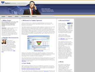 topline-systems.com screenshot