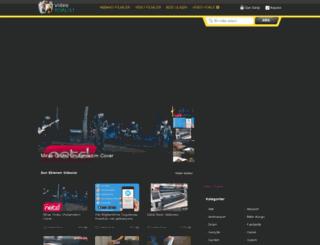 toplist.com.tr screenshot