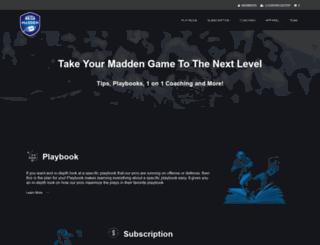 topmadden.com screenshot