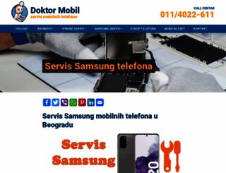 topmobilni.rs screenshot