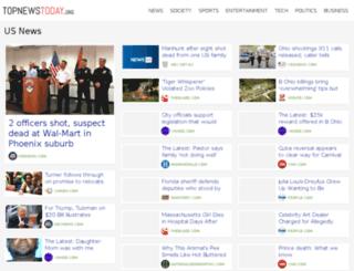 topnewstoday.org screenshot