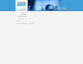 topnotch-media.com screenshot