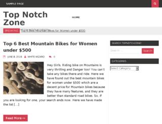 topnotchzone.com screenshot