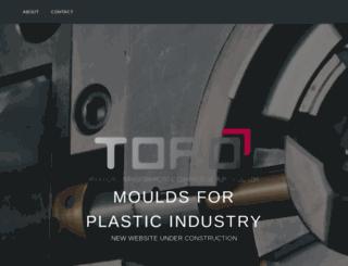 toposa.com screenshot